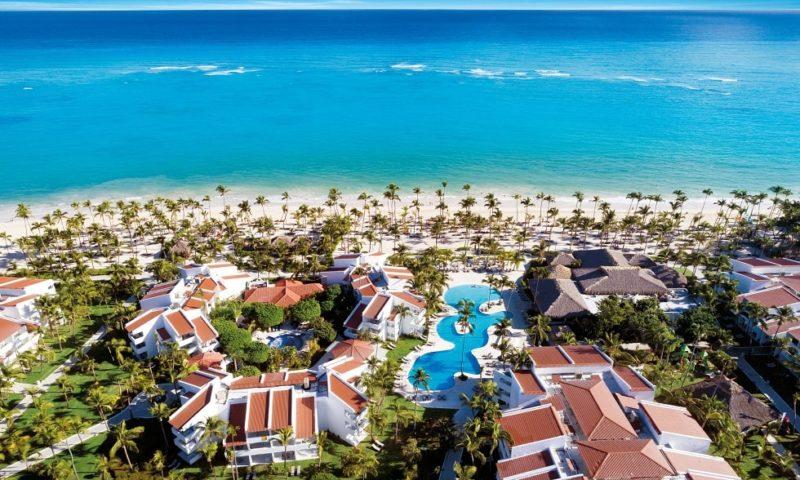 лучшие отели доминиканы пунта кана