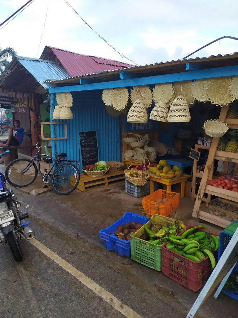 магазины доминиканы
