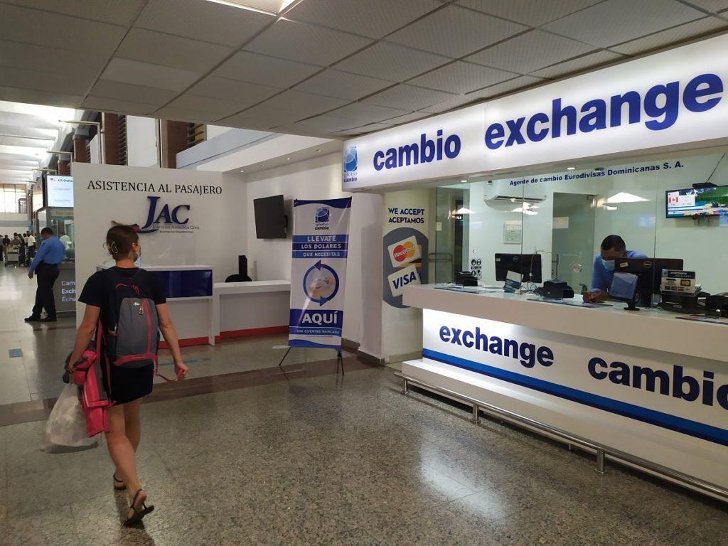 песо доминикана валюта и деньги