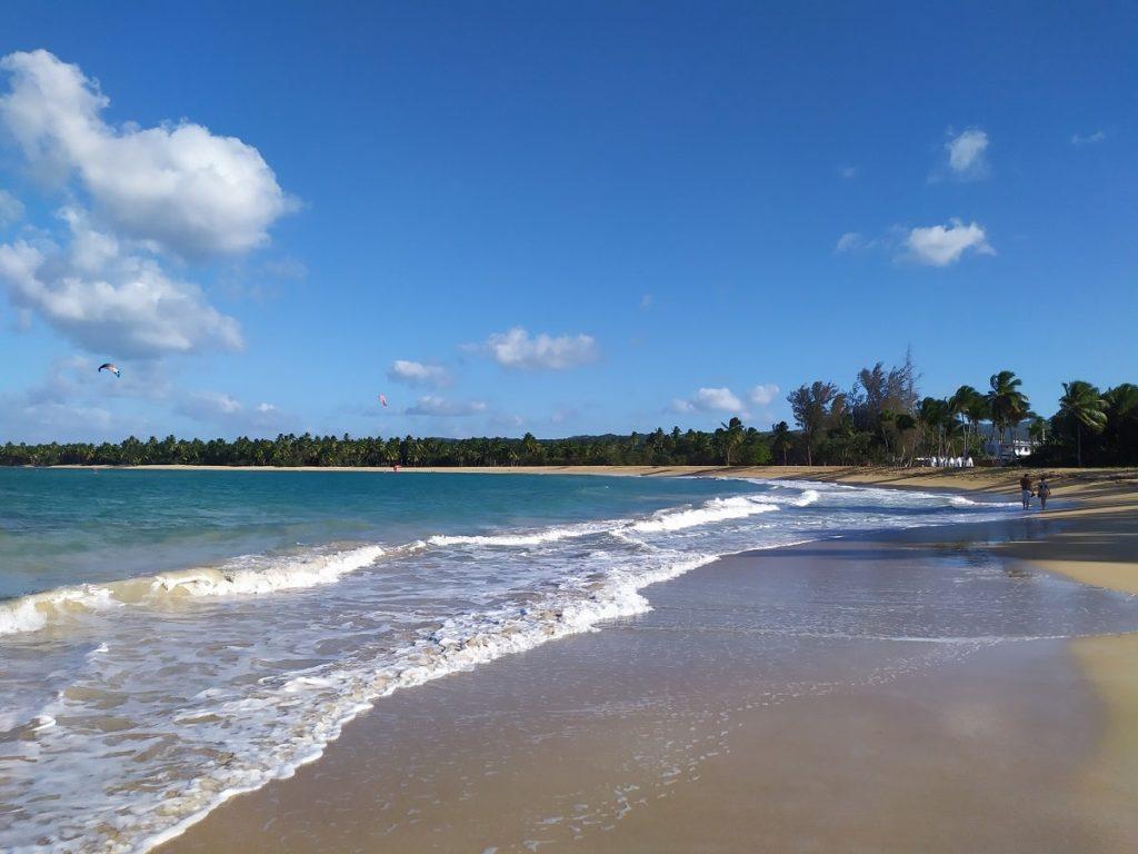 пляжи лас теренеса