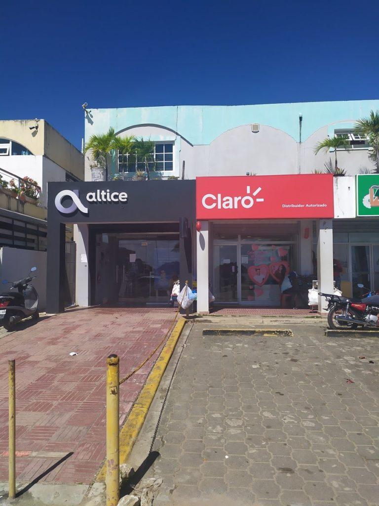 мобильный интернет в доминикане