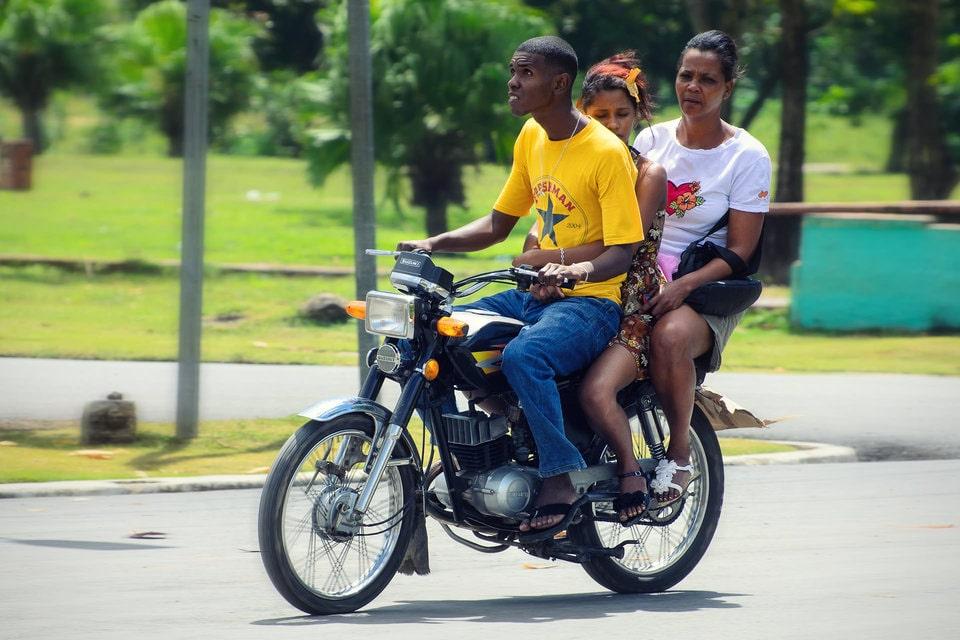 цены на такси доминиканы