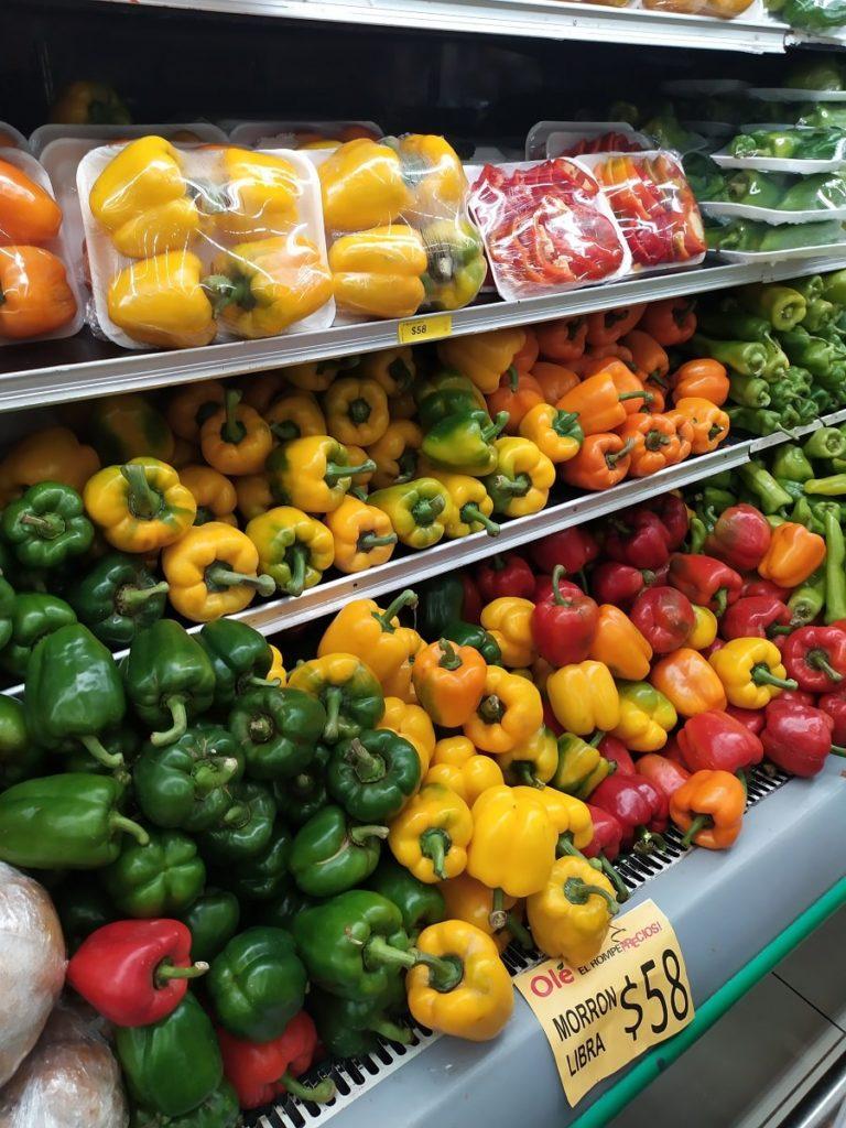 цены в доминикане на продукты