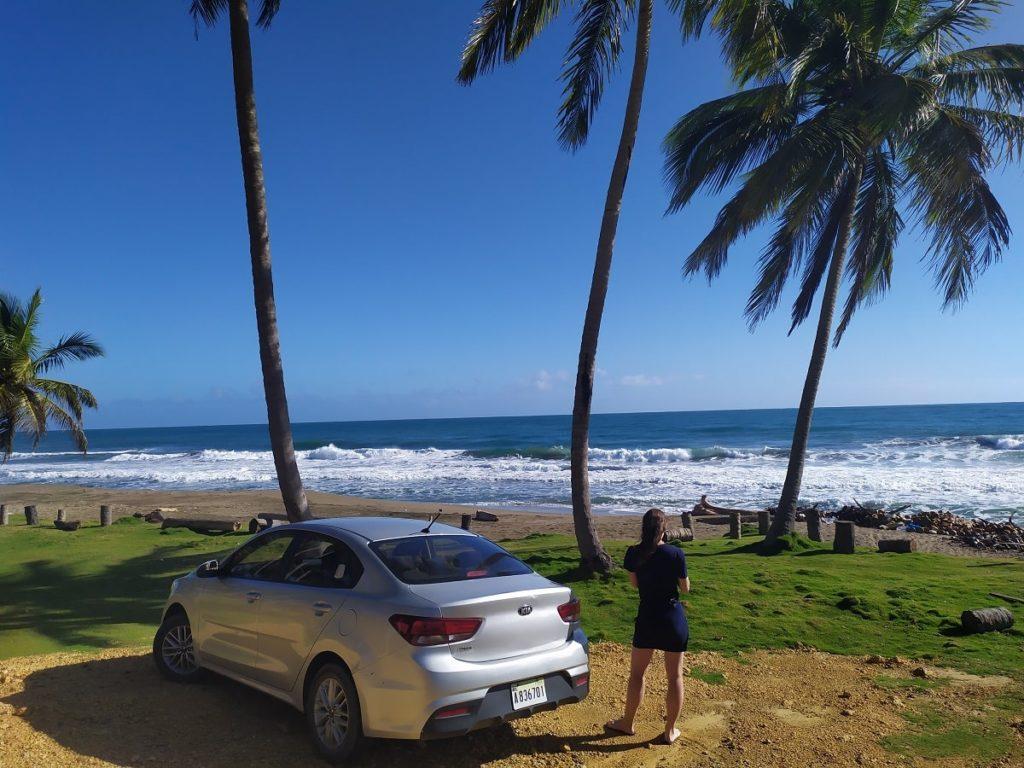 все о прокате авто в доминикане