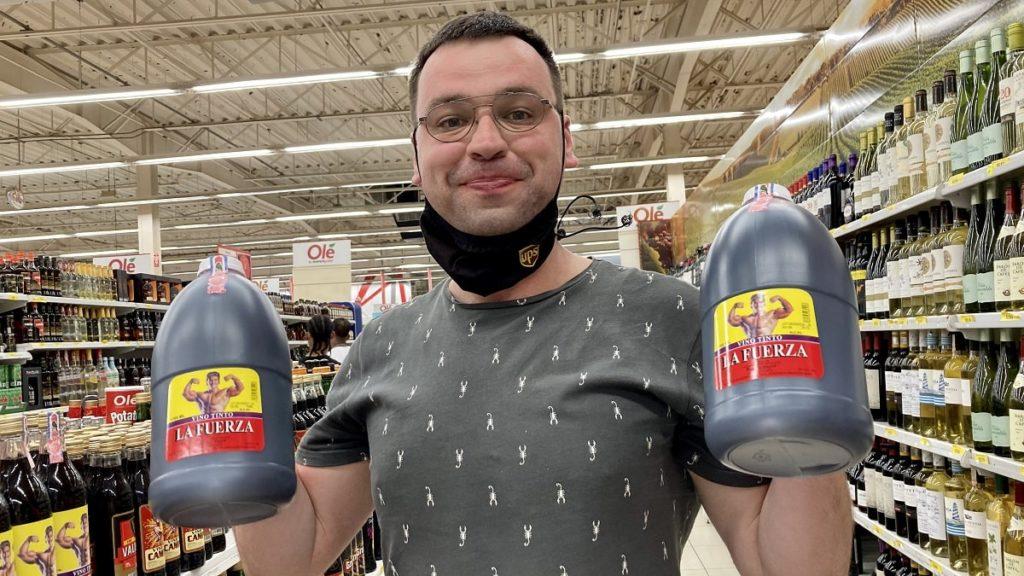 алкоголь в доминикане стоимость