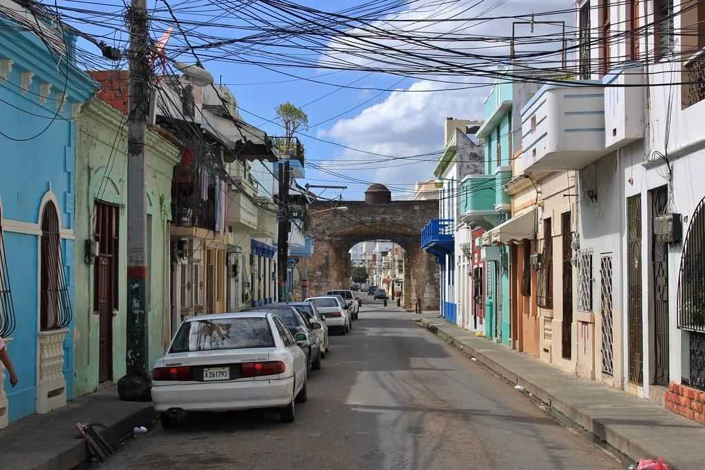 преступность в доминикане