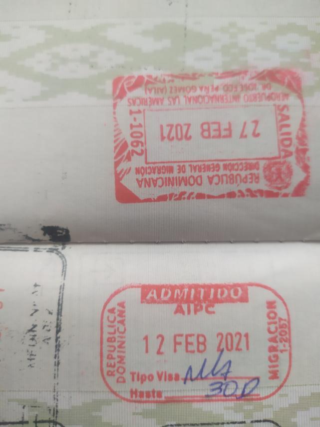 штамп белорусам в паспорт