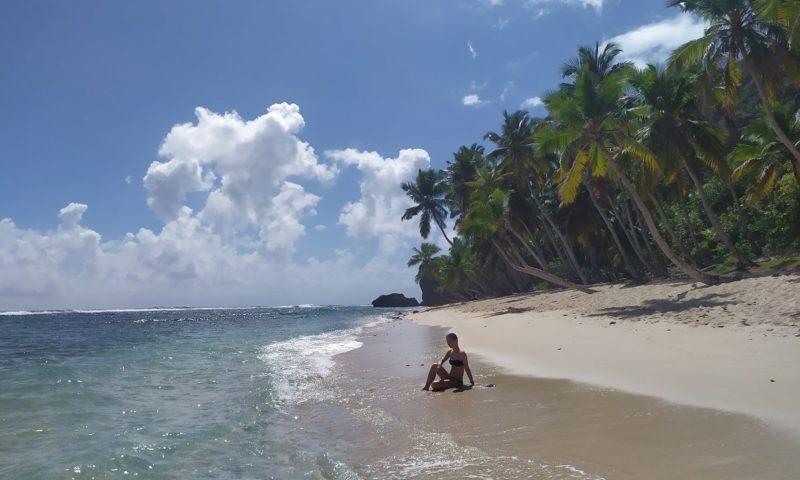 почему доминикана лучшие пляжи