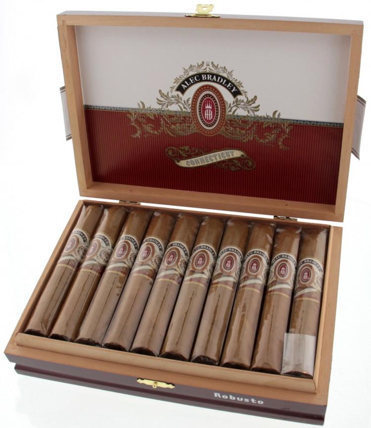 Сигары в Доминикане подарочный набор