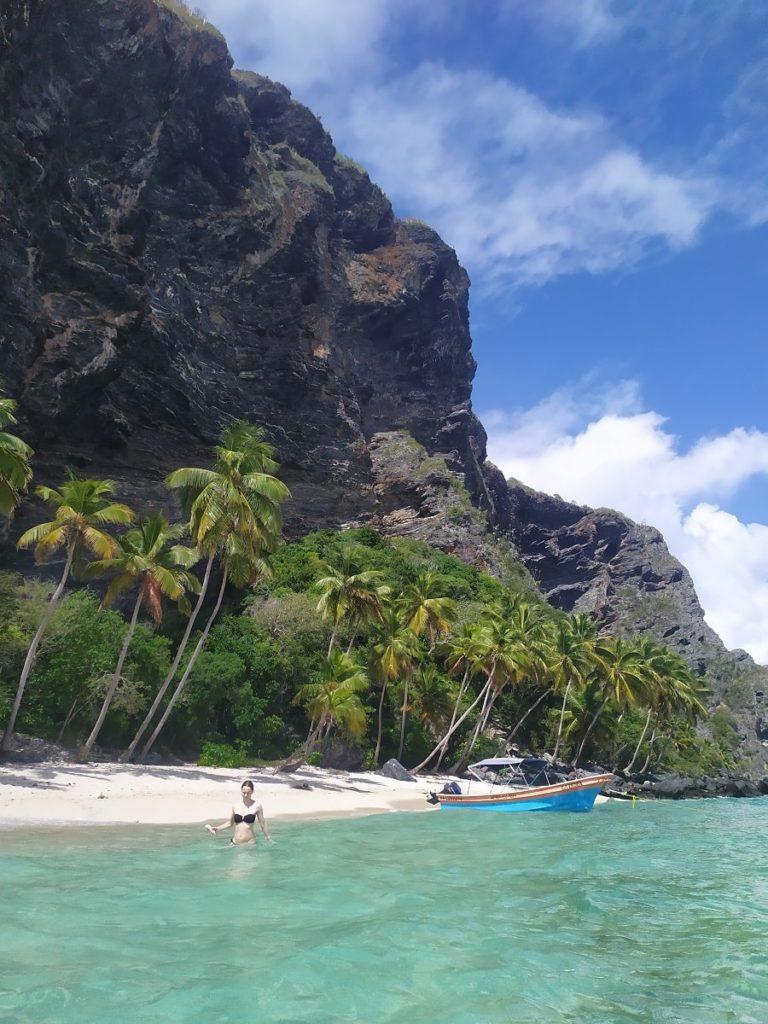 Пляж №1 в Доминикане