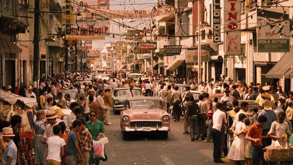 какие фильмы и рекламу снимали в Доминикане