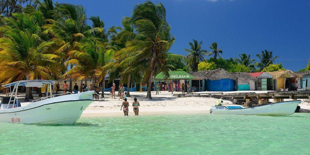 мано хуан деревня в доминикане