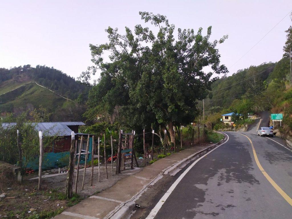 Ла Сиенага де Манабао