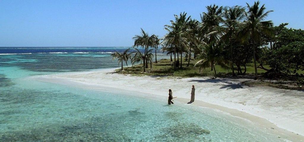 какие знаменитые фильмы и рекламу снимали в Доминикане