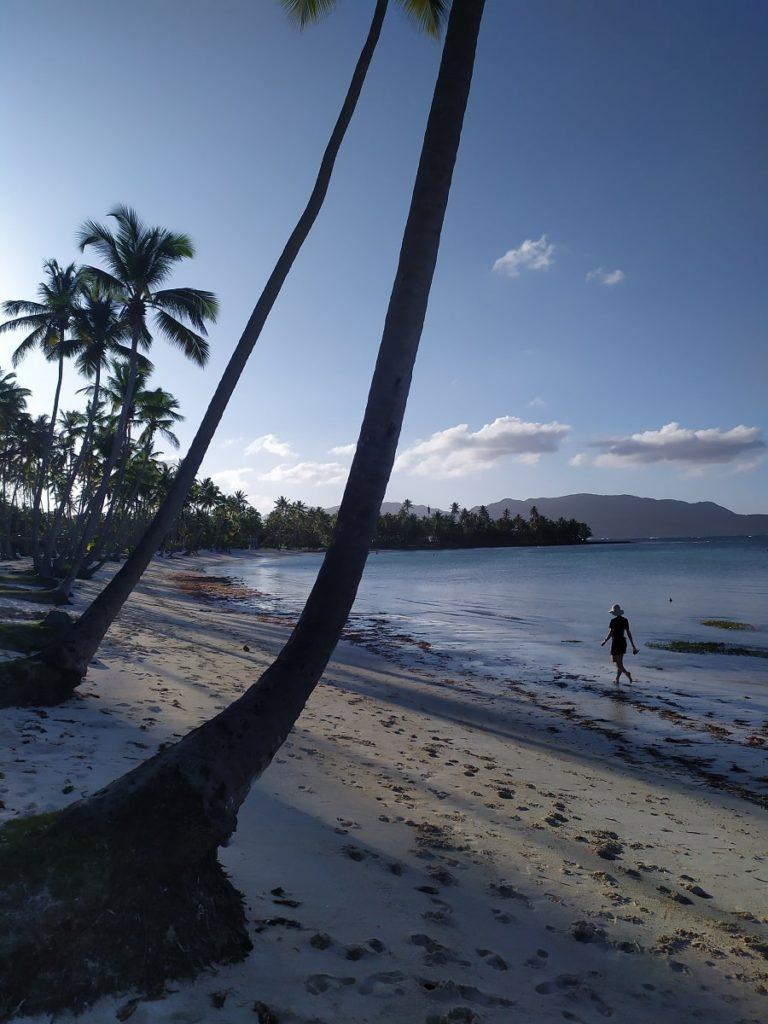 Главный пляж Лас Галераса