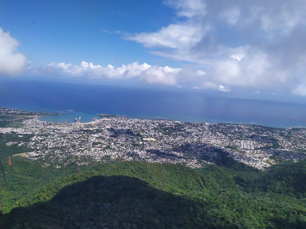 Город в доминикане Пуэрто