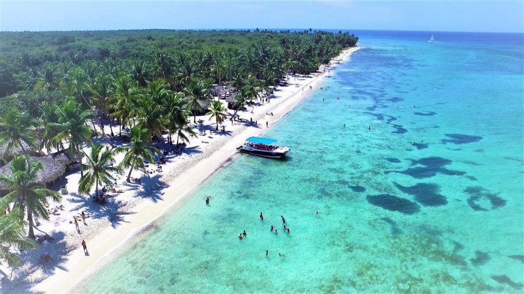 Экскурсии в Доминикане на остров Саона