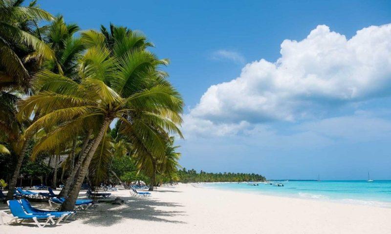 доминикана отдых на остров