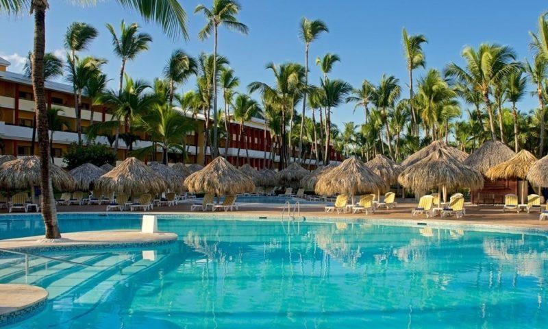 пакетные туры на двоих в доминикану