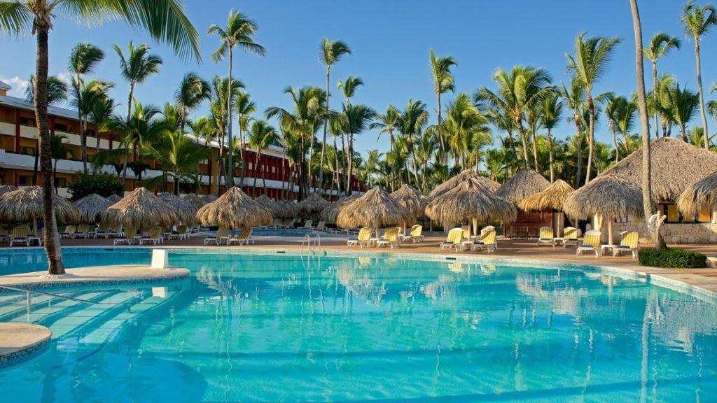 готовые пакетные туры в доминикану