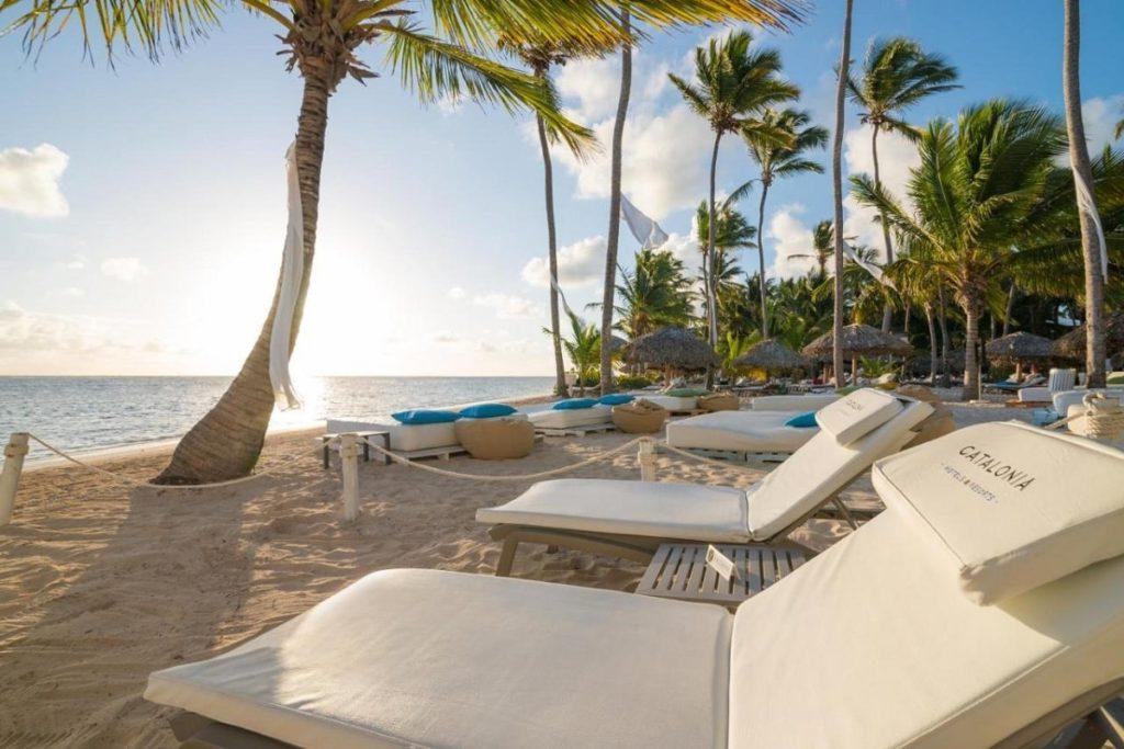 Цены на тур в Доминикану