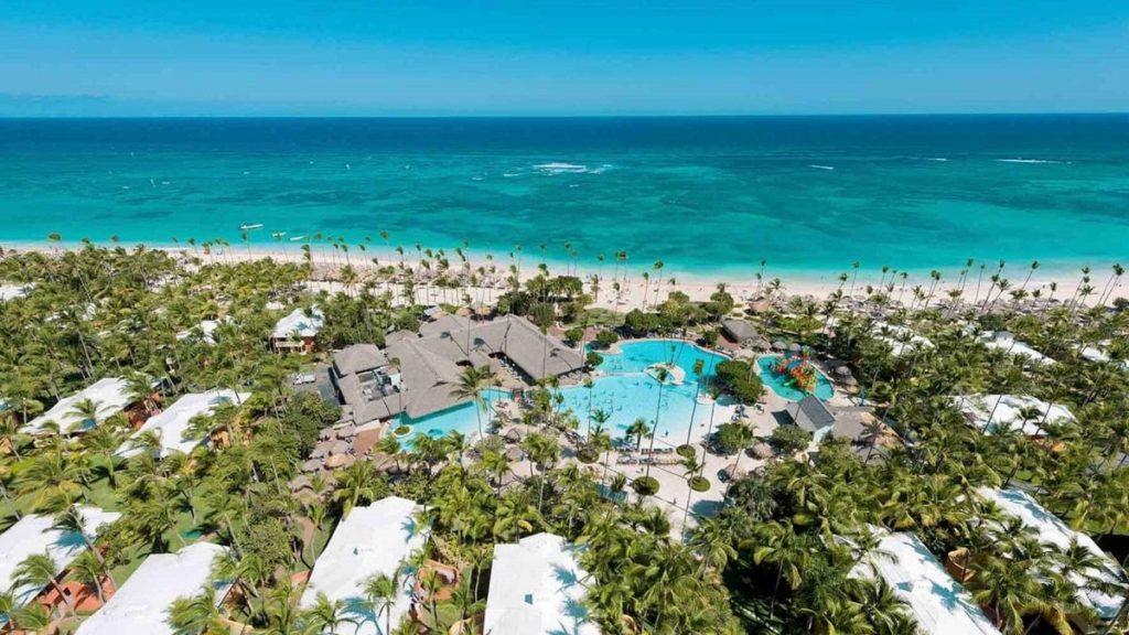 Цены на туры в Доминикану перелет