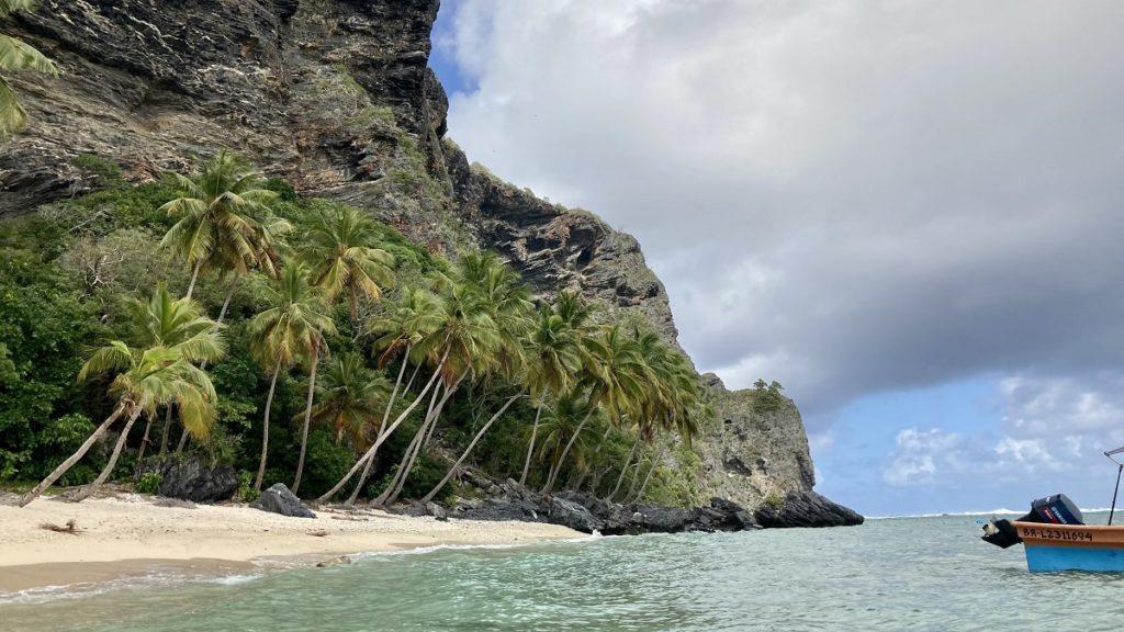 куда поехать отдыхать в Доминикану