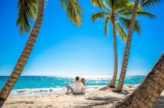купить тур в Доминикану горящий