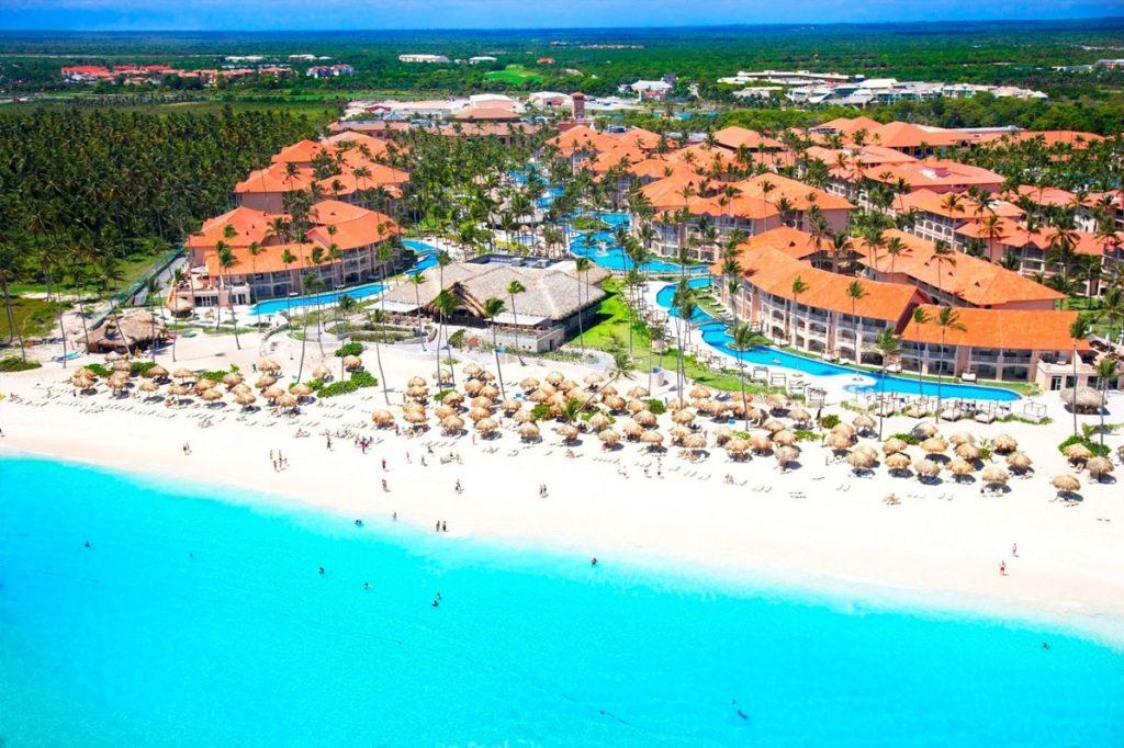 курорты в Доминикане пакетный тур